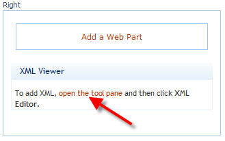 Apply a Style to the XML - Step 4
