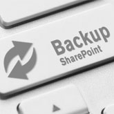 Backup and Recovery Tools for SharePoint