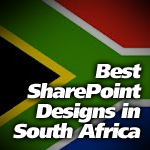 Best SharePoint Designs in South Africa