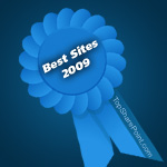 Best SharePoint Sites - 2009