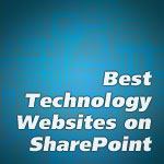 Best Technology Websites on SharePoint