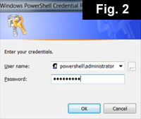 Figure 2 - Automating Your SharePoint 2010 Installation