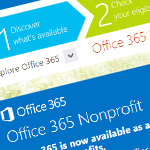 Office 365 as a Donation for Nonprofits