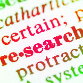 Research Related Sites Built with SharePoint
