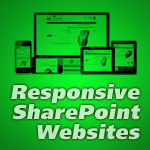 Responsive SharePoint Websites