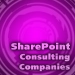 SharePoint Consulting Companies