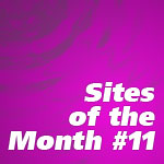 SharePoint Sites of the Month #11