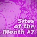 SharePoint Sites of the Month #7