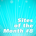SharePoint Sites of the Month #8