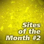 SharePoint Sites of the Month #2