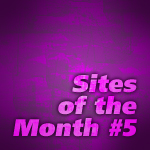 SharePoint Sites of the Month #5
