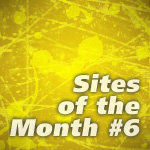 SharePoint Sites of the Month #6