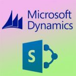 Dynamics 365 vs. SharePoint
