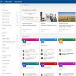 news-on-sharepoint-home-in-office-365