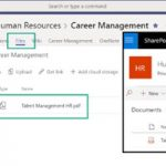 SharePoint vs Microsoft Teams or is it Both?